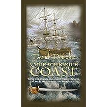 A Treacherous Coast (John Pearce Book 13)