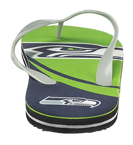 Flop Pick Seahawks NFL Unisex Logo Team Forever Collectibles Seattle Big Flip HTwUtxcpCq