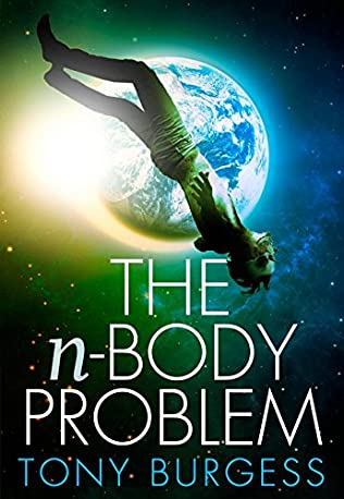 book cover of The N-Body Problem