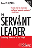 The Servant Leader, Robert P. Neuschel, 0810123398