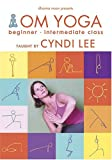 Om Yoga Class: Beginner/Intermediate