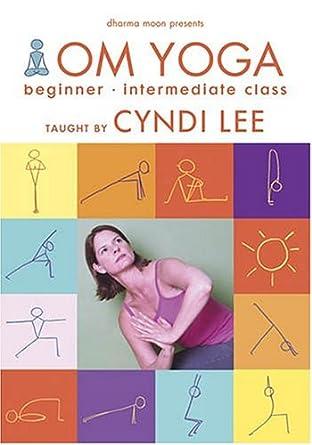 Om Yoga: Beginner / Intermidate Class Reino Unido DVD ...