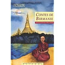 CONTES DE BIRMANIE