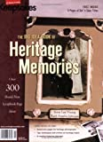 Creating Keepsakes the Big Idea Book of Heritage Memories, , 1929180225