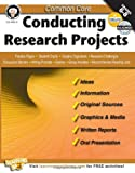 Common Core: Conducting Research Projects, Linda Armstrong, 1622234650