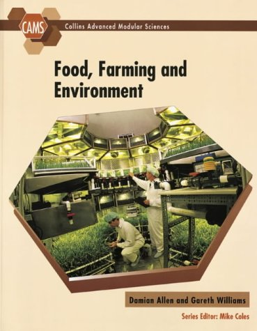 Food, Farming and Environment (Collins Advanced Modular Sciences)