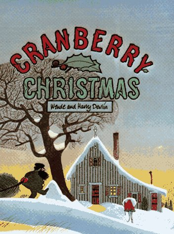 Cranberry Christmas by Simon & Schuster Children's Publishing (Image #1)