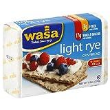 Wasa Light Rye Crispbread ( 275 g )