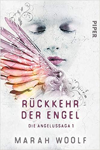 Cover zum Buch Rückkehr der Engel