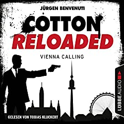 Vienna Calling (Cotton Reloaded 44)