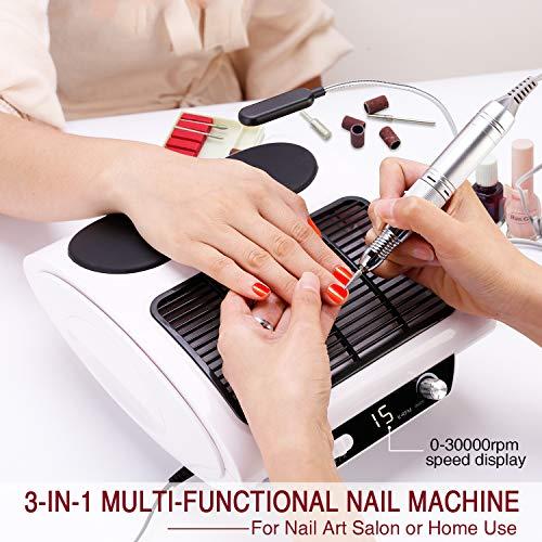 AZ GOGO Professional Salon Electric E File