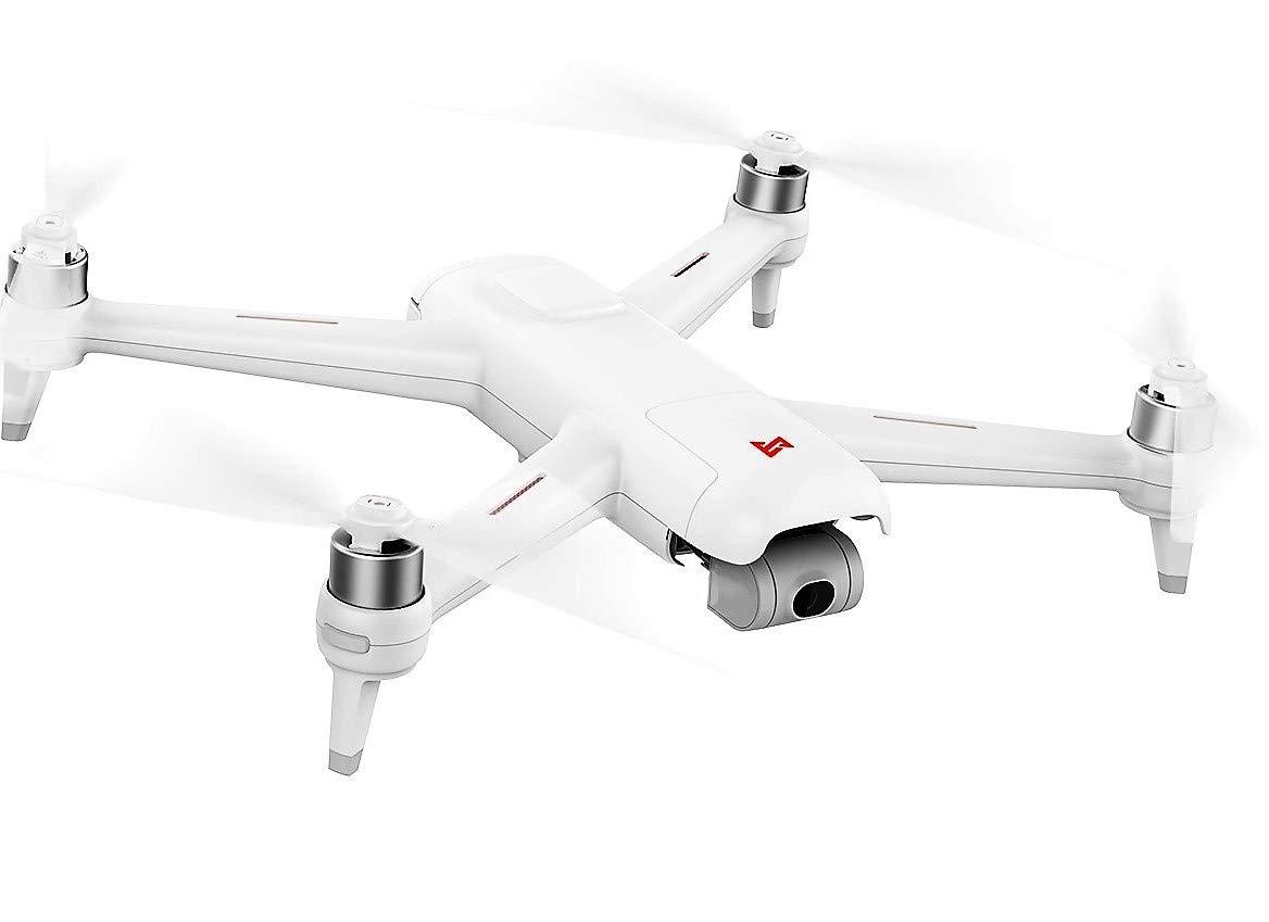 Xiaomi Fimi A3 Drone FPV con cámara FHD White: Amazon.es: Electrónica