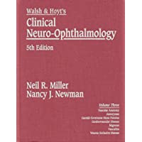 Walsh and Hoyt's Clinical Neuro-Ophthalmology: 3