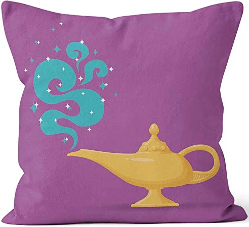 Star Wars Cotton Linen Throw Pillowcase Cushion Cover Home Car Sofa Decor