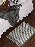 DII Contemporary Reversible Indoor Area Rag