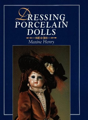 Dressing Porcelain Dolls (2)