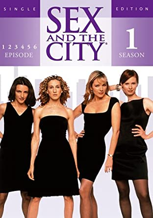 Amazon Com Sex And The City Season 1 1 Import Allemand