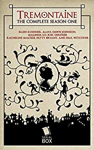 Tremontaine: The Complete Season 1 (Tremontaine Season One)