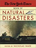 The New York Times Book of Natural Disasters, , 1585743933