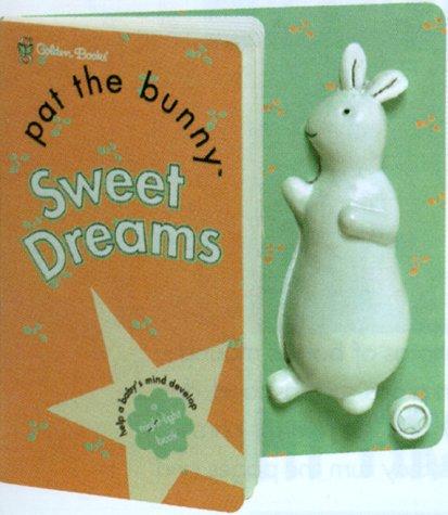 Read Online Sweet Dreams Pat the Bunny Night Light PDF