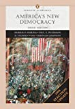 America's New Democracy, Election Update, Penguin Academics Series (3rd Edition)