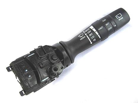 OEM Hyundai/Kia combinación iluminación limpiaparabrisas brazo de control multifunción, Multi Interruptor – 93420