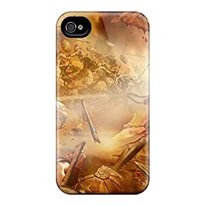 Zheng casePopular Jeffrehing New Style Durable Iphone 5/5s Case (sTbVGHG4168nfGzC)