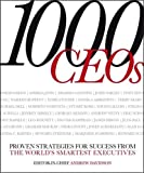 img - for 1000 CEOs book / textbook / text book