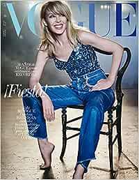 Vogue España - Julio 2018, Número 364: Amazon.es: Vv.Aa ...