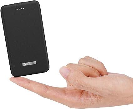 Amazon.com: Vancely - Cargador portátil para iPhone Xs X 8 ...