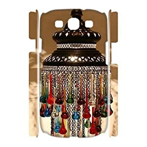 Lanterns 3D-Printed ZLB818179 Personalized 3D Phone Case for Samsung Galaxy S3 I9300