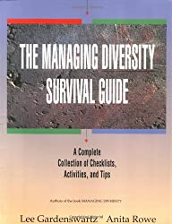 Managing Diversity Survival Guide: A Complete Collection of Checklists, Activities, & Tips