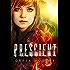 Prescient: A Time Travel Dystopia