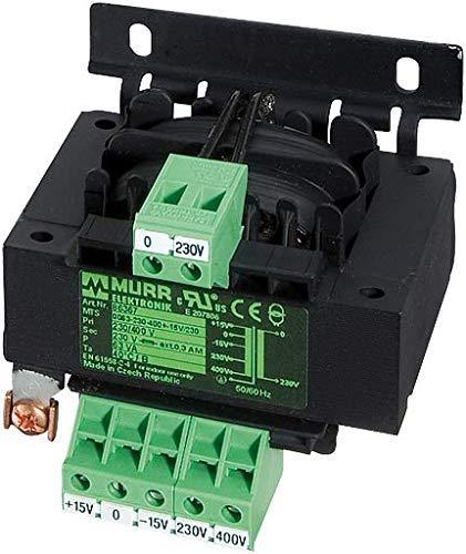 MTS Transformador monof/ásico de control y separador