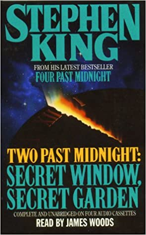 Secret Window Secret Garden Two Past Midnight Four Past Midnight
