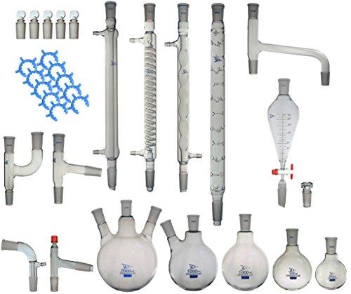 Advanced Organic Chemistry Glassware SUPERIOR product image