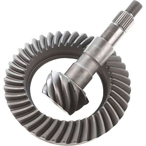 Motive Gear GM10-411 Ring and Pinion (GM 8.5'' & 8.6'' Style, 4.11 Ratio) by Motive Gear