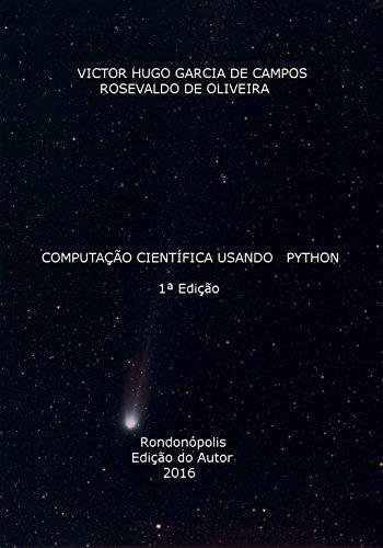 Computação Científica usando Python