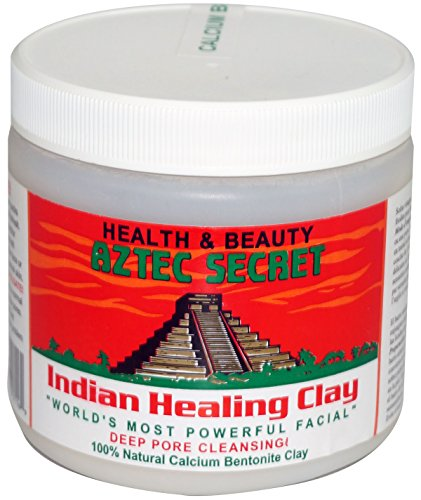 Aztec Secret Indian Healing Clay 51RCVpNm 8L