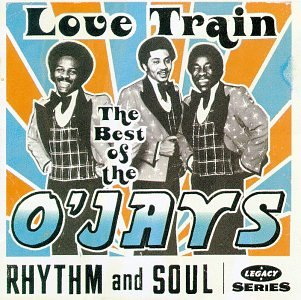 Love Train: Best of
