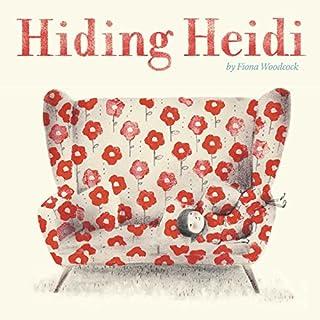 Book Cover: Hiding Heidi