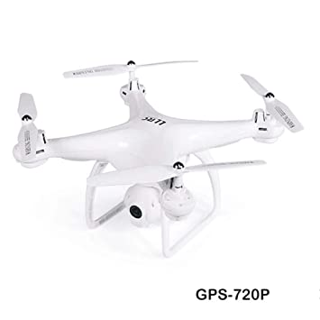 GPS Drone con cámara HD ajustable 1080P Profesional FPV Wifi RC ...