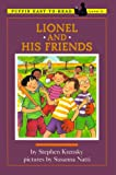 Lionel and His Friends, Stephen Krensky, 0140387420