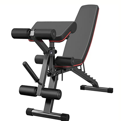 Amazon.com : fitness all in one bench unisex adult adjustable