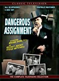 Dangerous Assignment: The Complete Television Collection