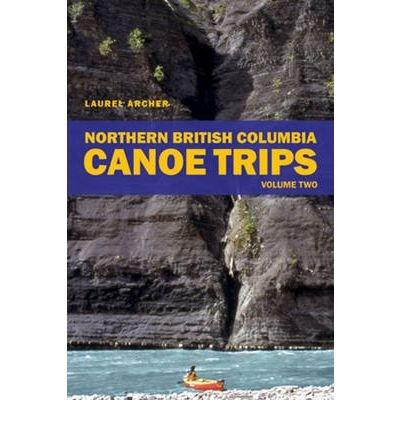 canoe trips british columbia - 6