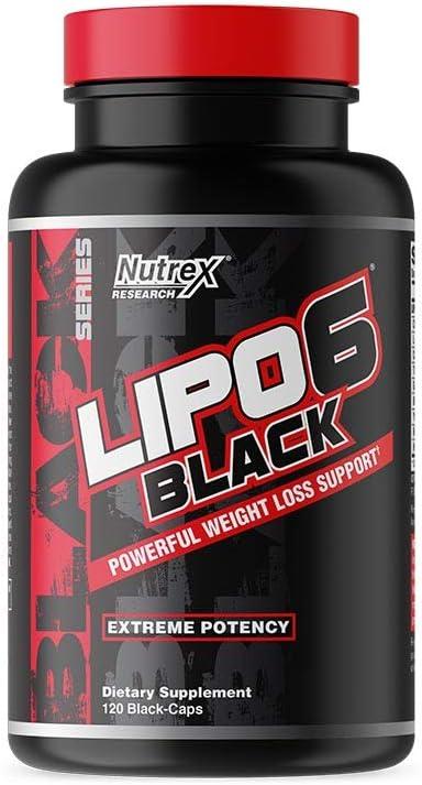 lipo 6x review burner fat)