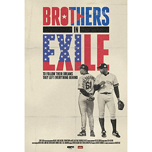 Brothers in Exile - Stores Orlando In Sport