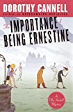 The Importance of Being Ernestine, Dorothy Cannell, 0670030600