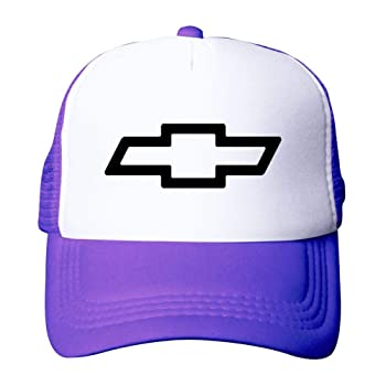 Unisex Car Logo Cap Chevrolet Emblem Sun Visor Hat Outdoor Wild Leisure Baseball Cap